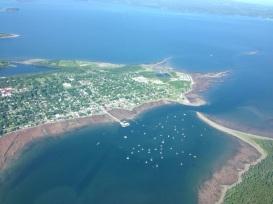 Saint Andrews, NB