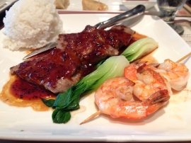 Epcot (Nine Dragons Restaurant)