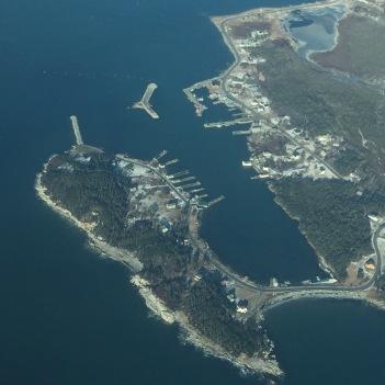 White Head Island