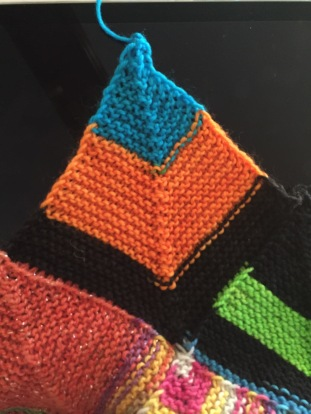 Square 6: String Theory Colorworks
