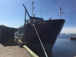 Tancook Island Ferry