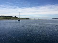 Little Tancook Island